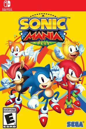 🌱 Sonic mania plus pc download mega | ▷ Sonic Mania PC