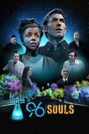 96 Souls, On Demand Movie, Drama DigitalMovies, Sci-Fi & Fantasy DigitalMovies, Sci-Fi