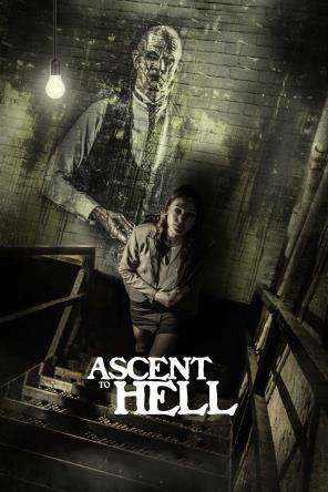 Ascent to Hell, On Demand Movie, Horror DigitalMovies, Thriller & Suspense DigitalMovies, Thriller