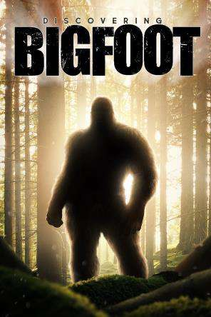 Discovering Bigfoot, On Demand Movie, Action DigitalMovies, Adventure DigitalMovies, Special Interest