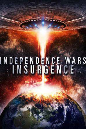 Independence Wars: Insurgence, On Demand Movie, Action DigitalMovies, Adventure DigitalMovies, Sci-Fi & Fantasy DigitalMovies, Sci-Fi