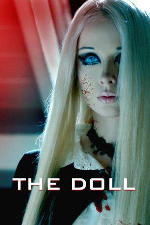 The Doll, On Demand Movie, Horror