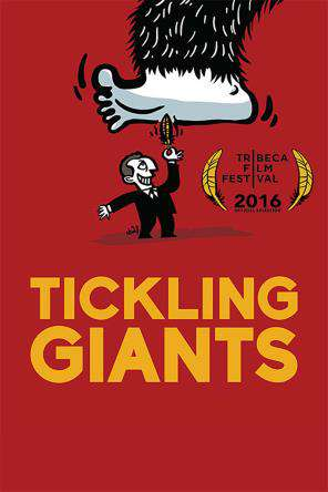 Tickling Giants, On Demand Movie, Comedy DigitalMovies, Drama DigitalMovies, Special Interest