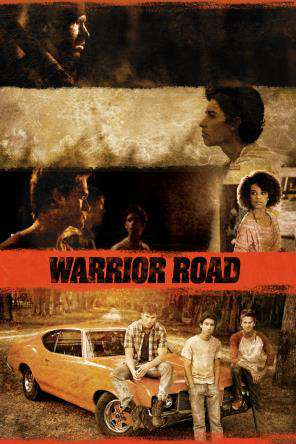 Warrior Road, On Demand Movie, Drama