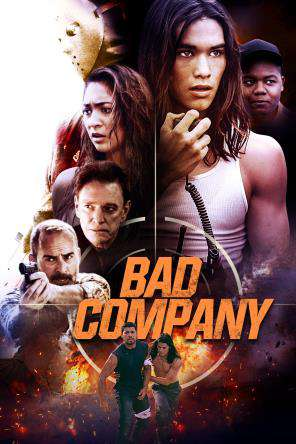 Bad Company, Movie on DVD, Action Movies, Adventure