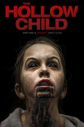 The Hollow Child, Movie on DVD, Horror