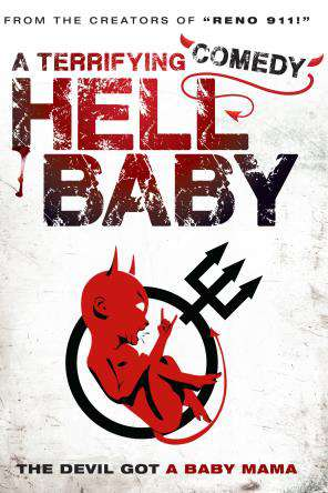 Hell Baby, On Demand Movie, Comedy DigitalMovies, Horror