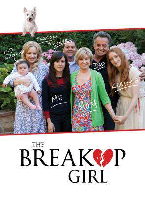 The Breakup Girl, On Demand Movie, Comedy DigitalMovies, Drama