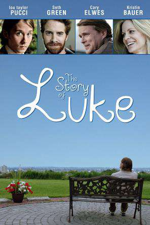 The Story of Luke, On Demand Movie, Comedy DigitalMovies, Drama
