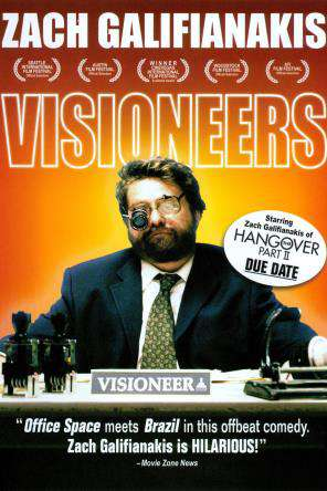 Visioneers, On Demand Movie, Comedy DigitalMovies, Drama