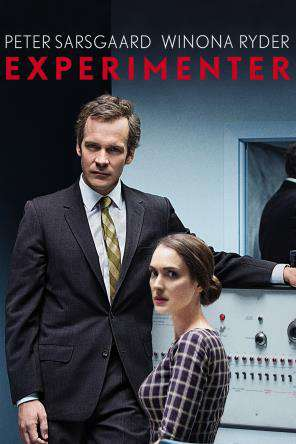 Experimenter, On Demand Movie, Drama