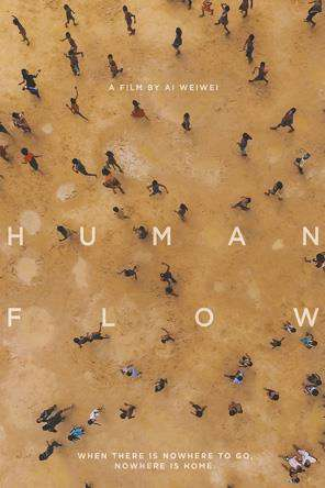 Human Flow, On Demand Movie, Special Interest