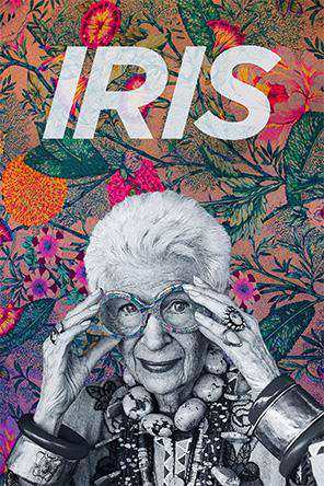 Iris, On Demand Movie, Special Interest