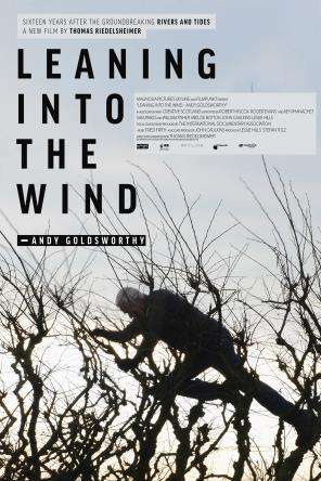 Leaning Into The Wind  - Andy Goldsworthy, On Demand Movie, Special Interest