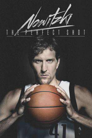 Nowitzki: The Perfect Shot, On Demand Movie, Special Interest