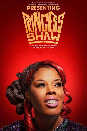 Presenting Princess Shaw, On Demand Movie, Special Interest