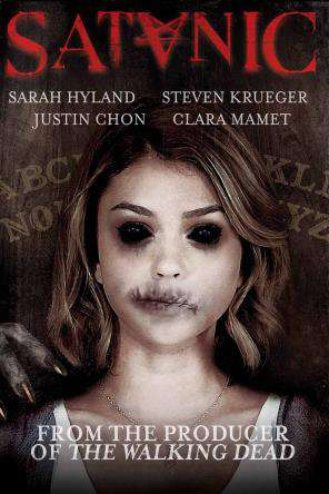 Satanic, On Demand Movie, Horror