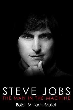 Steve Jobs: The Man In The Machine, On Demand Movie, Special Interest