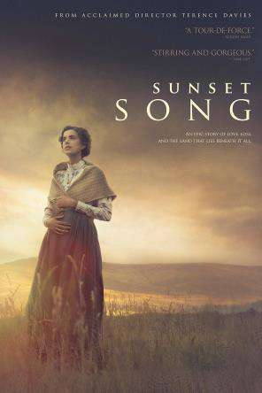 Sunset Song, On Demand Movie, Drama