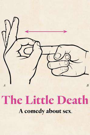 The Little Death, On Demand Movie, Comedy