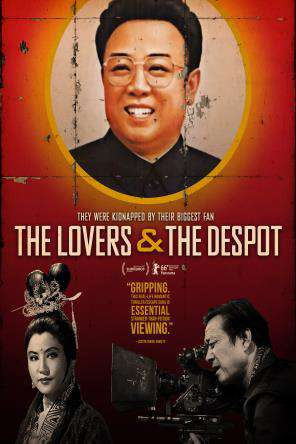 The Lovers And The Despot, On Demand Movie, Special Interest DigitalMovies, Thriller & Suspense DigitalMovies, Thriller