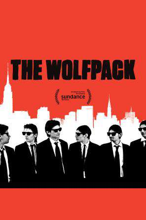 The Wolfpack, On Demand Movie, Drama DigitalMovies, Special Interest