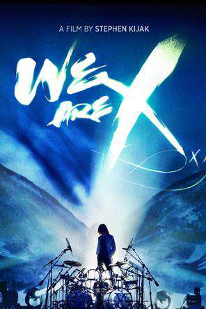 We Are X, On Demand Movie, Special Interest