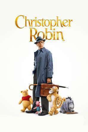disneys christopher robin movie on bluray family movies - Redbox Christmas Movies