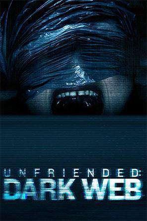 Unfriended: Dark Web, Movie on DVD, Horror Movies, Thriller & Suspense