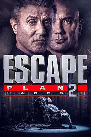 Escape Plan 2, On Demand Movie, Action