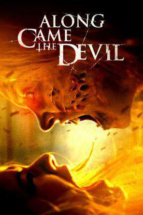 Along Came The Devil, Movie on DVD, Horror