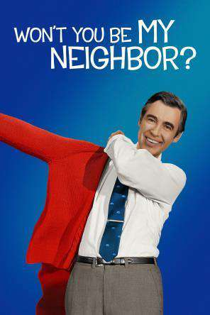 Won't You Be My Neighbor, Movie on DVD, Special Interest