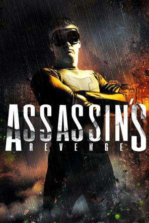 Assassin's Revenge: Watch Assassin's Revenge Online | Redbox
