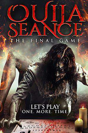 Ouija Séance: The Final Game, Movie on DVD, Horror