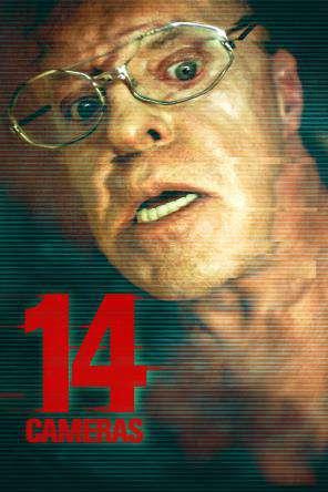 14 Cameras, Movie on DVD, Horror