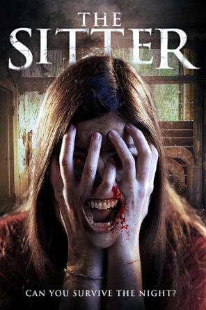 The Sitter (2018), Movie on DVD, Horror