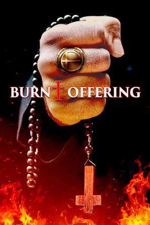 Burnt Offering, Movie on DVD, Horror