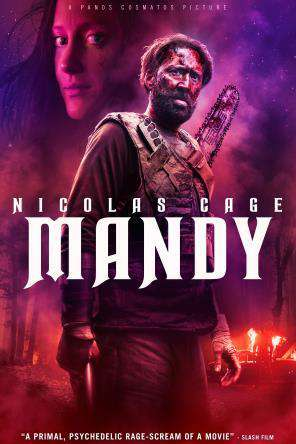 mandy movie on dvd horror - The Night They Saved Christmas Dvd