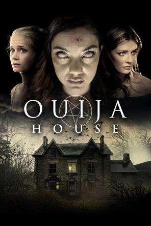 Ouija House, Movie on DVD, Horror
