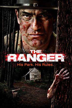 The Ranger, Movie on DVD, Horror