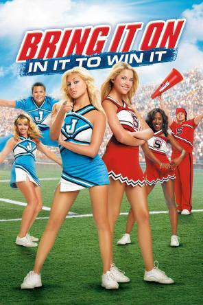 Bring It On: In It to Win It, On Demand Movie, Comedy DigitalMovies, Special Interest