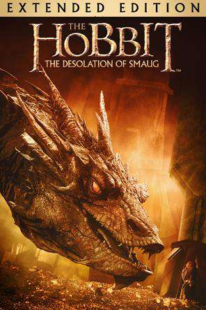 watch desolation of smaug extended online free