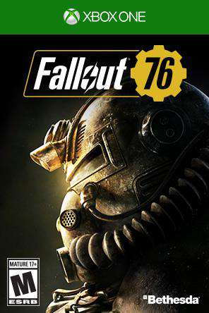 Rent Fallout 76 Video Game Rentals From Redbox