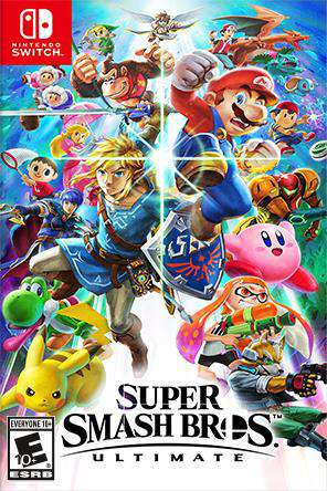 Nintendo Switch Games At Redbox Redbox