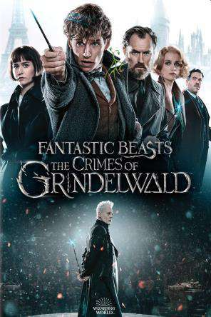 fantastic beasts the crimes of grindelwald movie download free