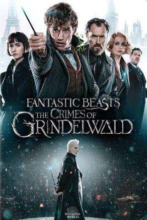 fantastic beasts crimes of grindelwald free movie download