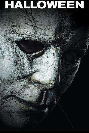 Halloween (2018), Movie on DVD, Horror