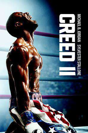 Creed Ii For Rent Other New Releases On Dvd At Redbox
