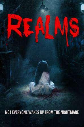 Realms, Movie on DVD, Horror