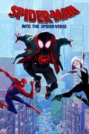 Spider Man Into The Spider Verse For Rent Other New Releases On